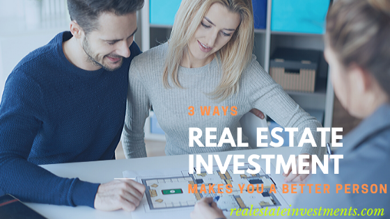 real estate investment firms
