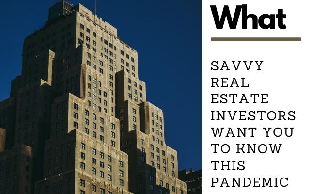 residential real estate investment companies